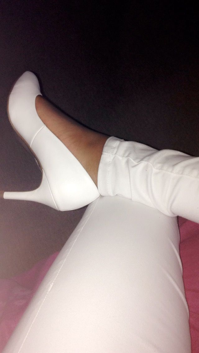 If I am going to be murdered can I at least be wearing my favourite heels in my coffin? ~ Me