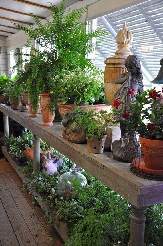 greenhouse my style pinterest potting sheds garden and shed rh pinterest com