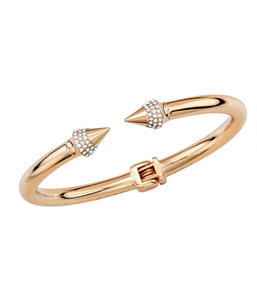 Mini titan bracelet crystal this