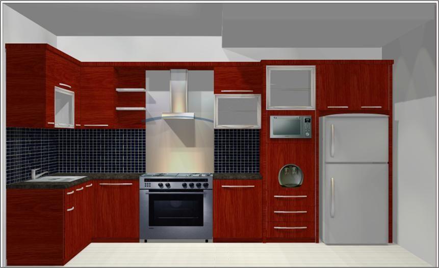 Design Kitchen Set harga & 70 model gambar kitchen set minimalis | furniture