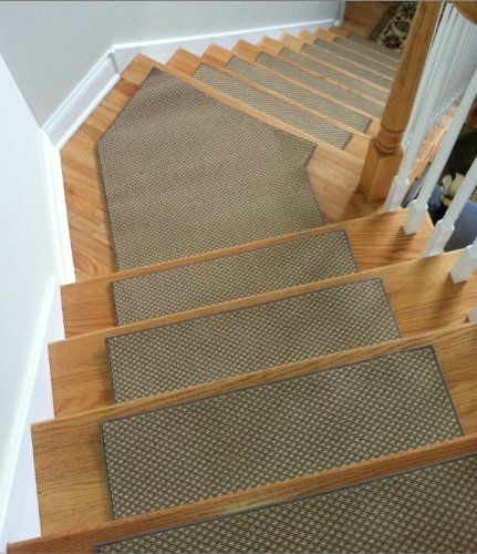 Best Amazon Com 149879 Rug Depot Premium Carpet Stair 400 x 300