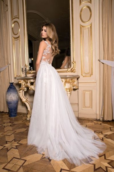 Suknie ślubne Dominiss - Salon Mody Ślubnej - Madonna  d8c1b1bf6f