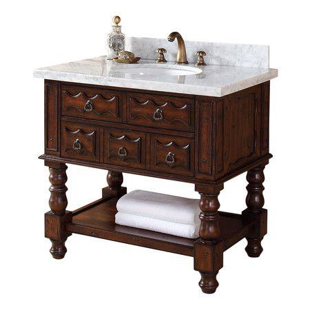 found it at wayfair castilian 36 single bathroom vanity base http rh pinterest com