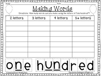 math worksheet : 1000 images about all about 100 on pinterest  100th day 100th  : 100 Day Math Worksheets