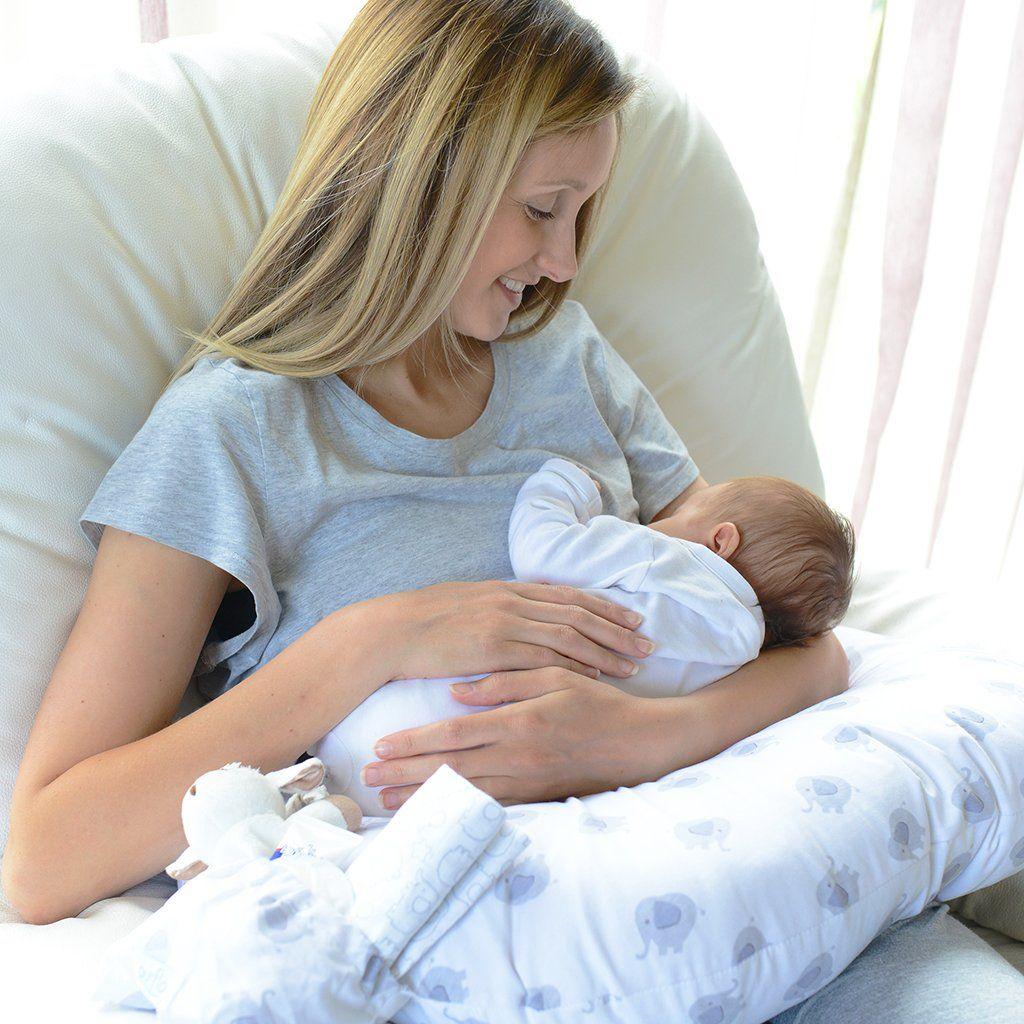 Purflo Pregnancy Pillow