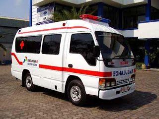 Transambulans Dealer Penjualan Kendaraan Khusus Kesehatan Jual Beli Ambulance Ambulance Isuzu Truck Mitsubishi