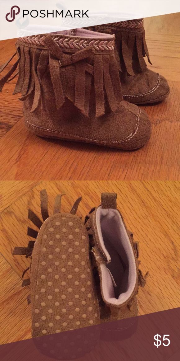 227ffa661349 Kids booties toddler size 1 Kids booties toddler size 1 Jc penney Shoes  Baby   Walker