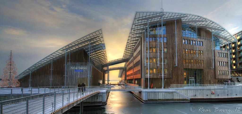 13 Places In Oslo Norway Filled With Design Museum Of Modern