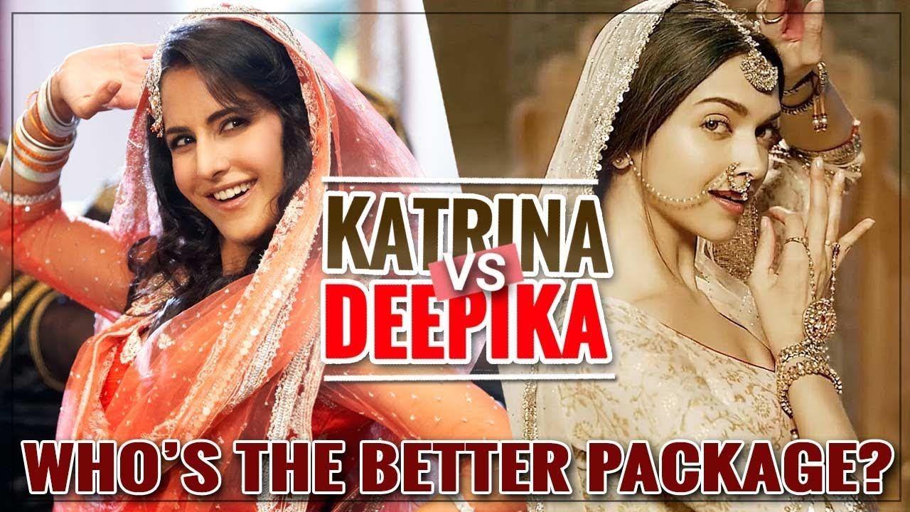 9 Factors Who Is Better Deepika Or Katrina Katrina Kaif V S Deepika Padukone Katrina Kaif Katrina Deepika Padukone