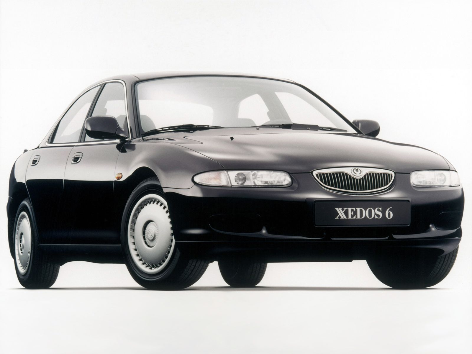 mazda xedos 6 oder eunos 500 fron 1992 design by takeshi arakawa japan mazda xedos 6 mazda. Black Bedroom Furniture Sets. Home Design Ideas