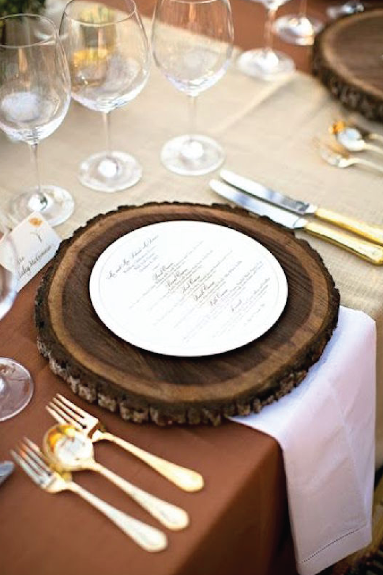 8 easy ways to glam up your thanksgiving table holiday hosting rh pinterest com