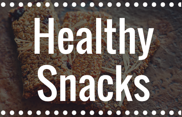 The best healthy snacks on Pinterest. Follow us for daily healthy snacks recipes!