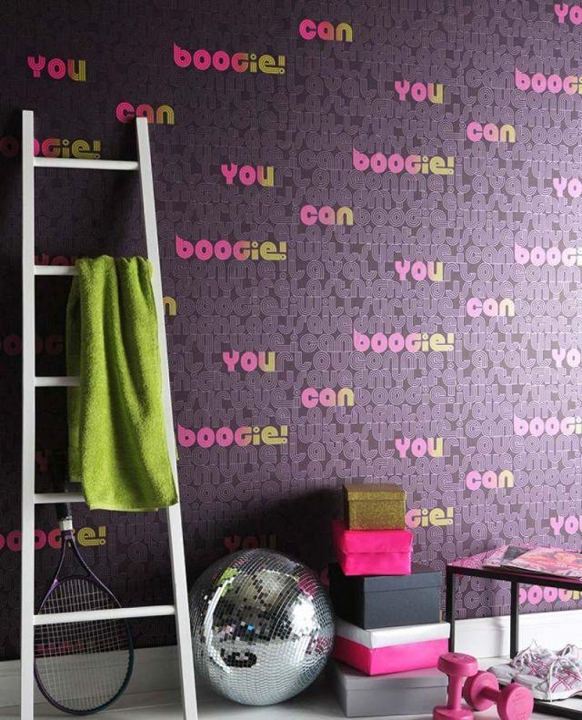 80 Wohnzimmer Tapeten Ideen \u2013 Coole, moderne Muster Wohnzimmer