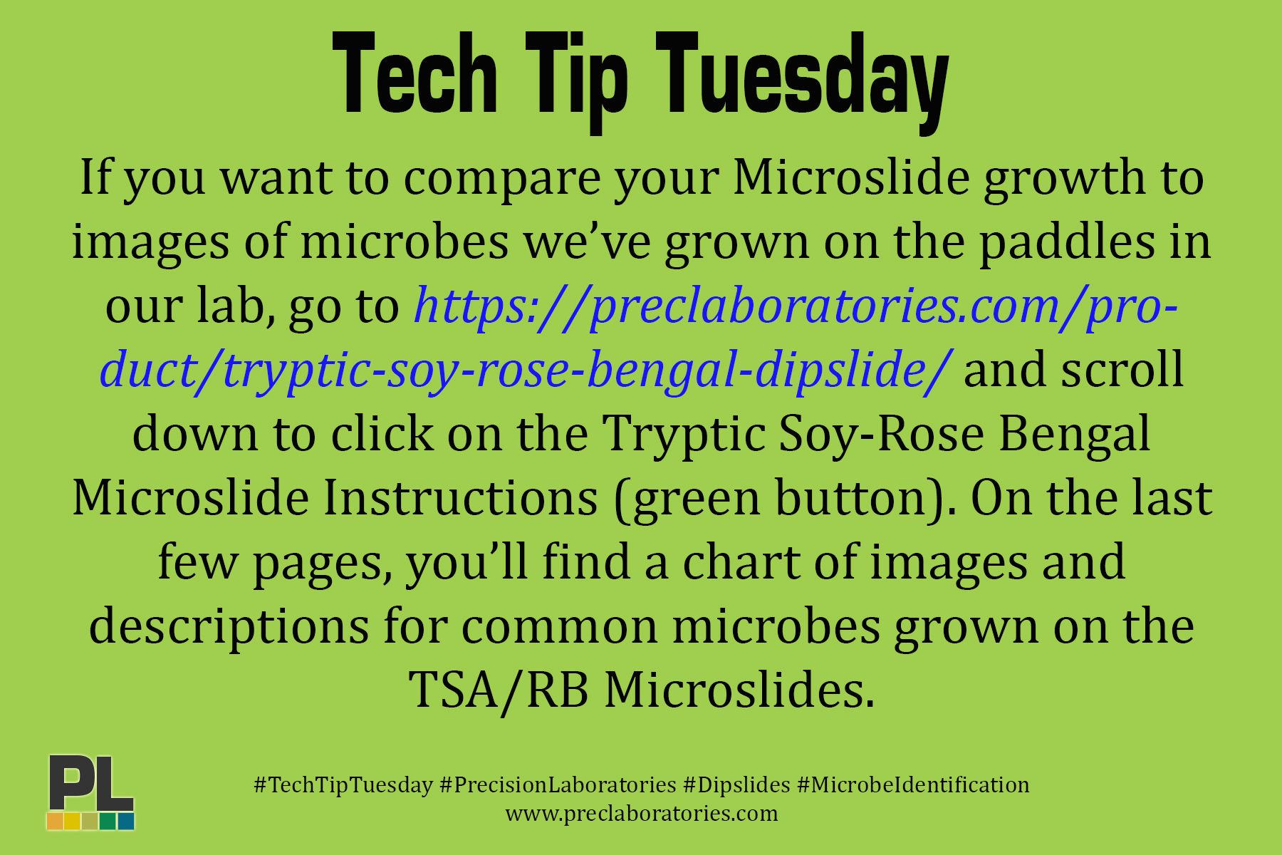 If You Want To Compare Your Microslide Growth To Images Of