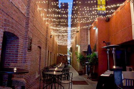 Charmant Downtown LAu0027s Best Bars