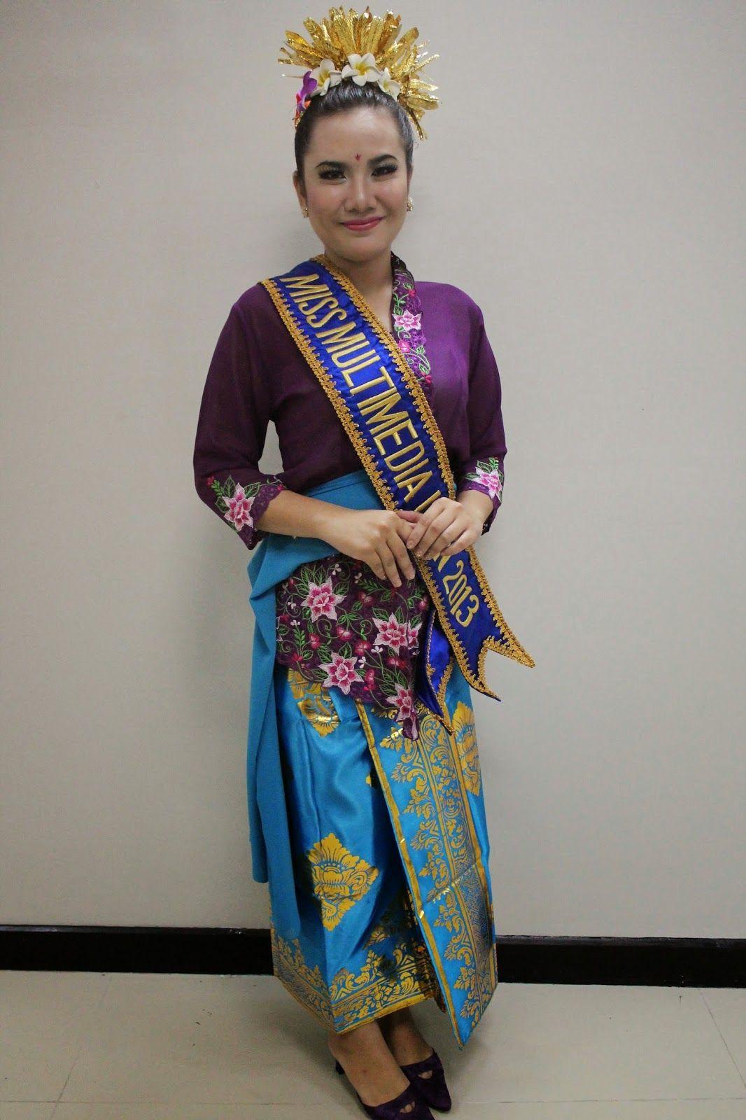 Gambar Pakaian Adat Provinsi Dki Jakarta