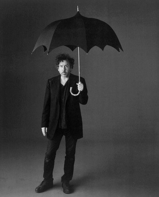 Tim Burton..enough said <3