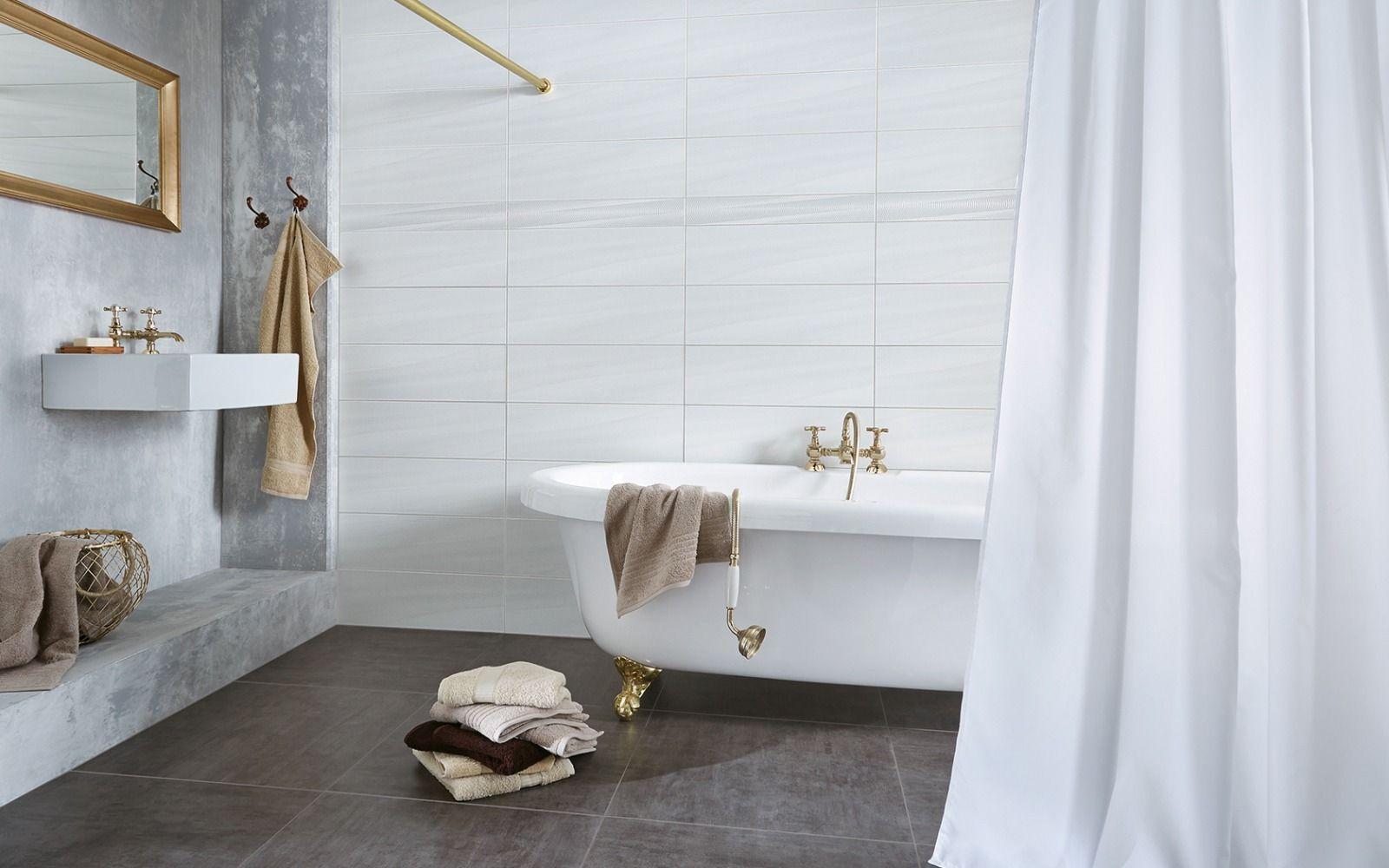 Badezimmer Deko ~ Grohn fliesen sheer #tiles #fliesen #badezimmer