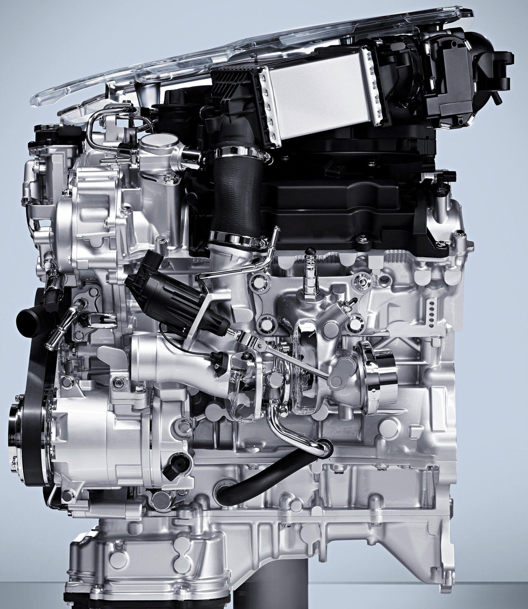V6 Turbo F1 Engine: Formula 1 Engine – Name