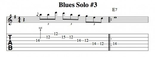 blues guitar lessons pentatonic soloing part 2 chords tab video lessons guitar. Black Bedroom Furniture Sets. Home Design Ideas