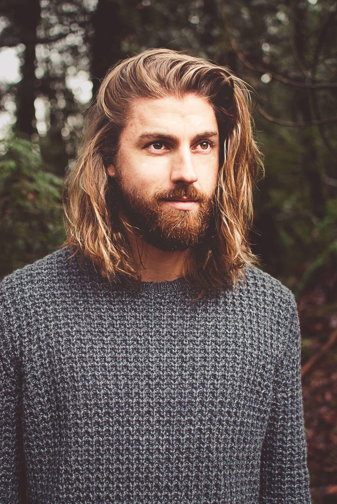Npyynfa Jpg 1371 2048 Long Hair Beard Long Hair Styles Men Long Hair Styles