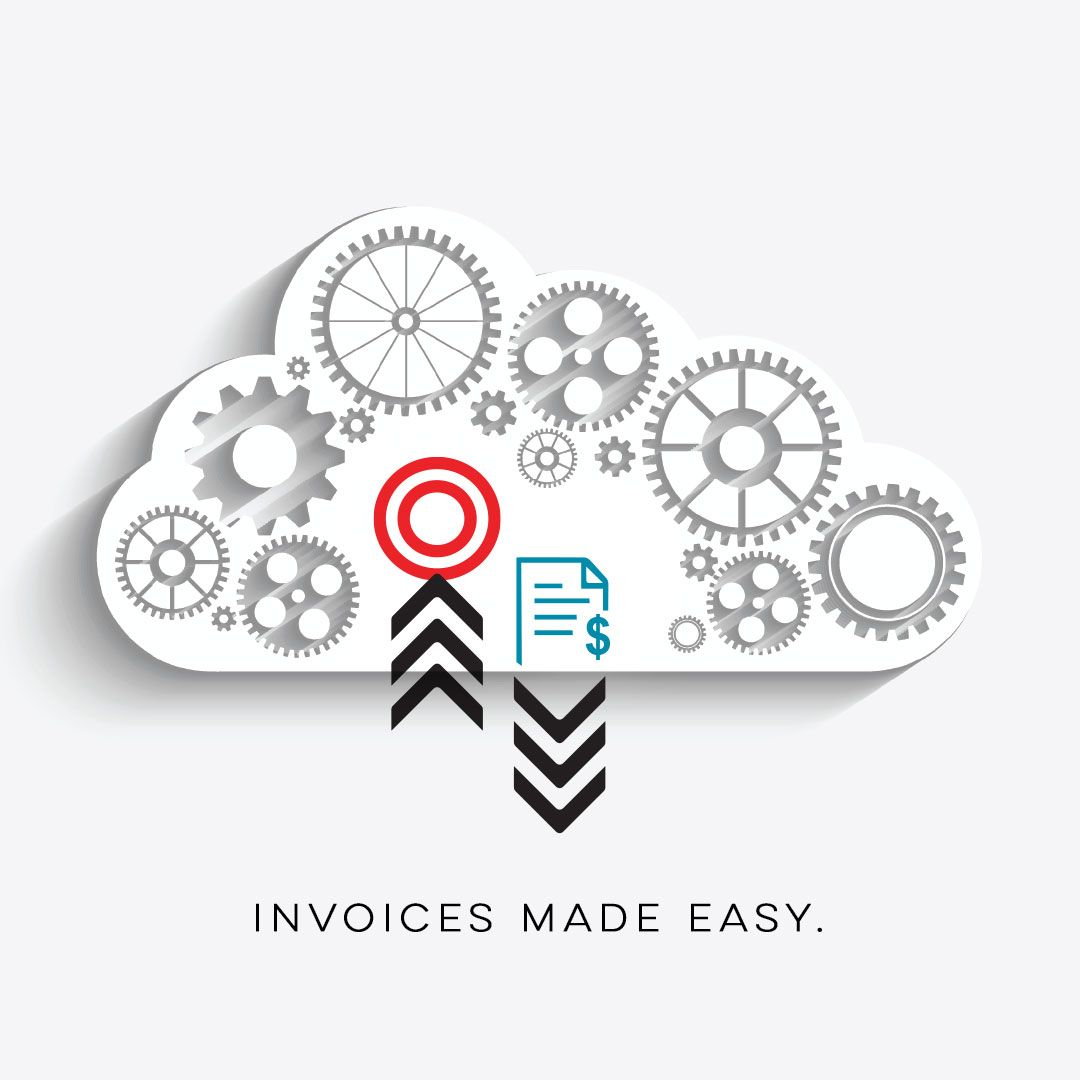 Powered by cooking the books, Invoice ripper can be used for