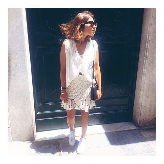 Shoppez le look de #emilie_tla
