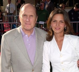 Robert Duvall And Luciana Pedraza 41 Year Age Difference Robert