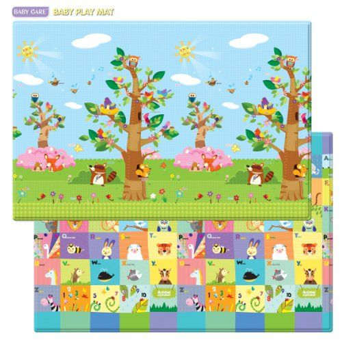 Baby Activity Play Centers Care Mat Birds On The Trees Large More Info Could Be Found At Image Url