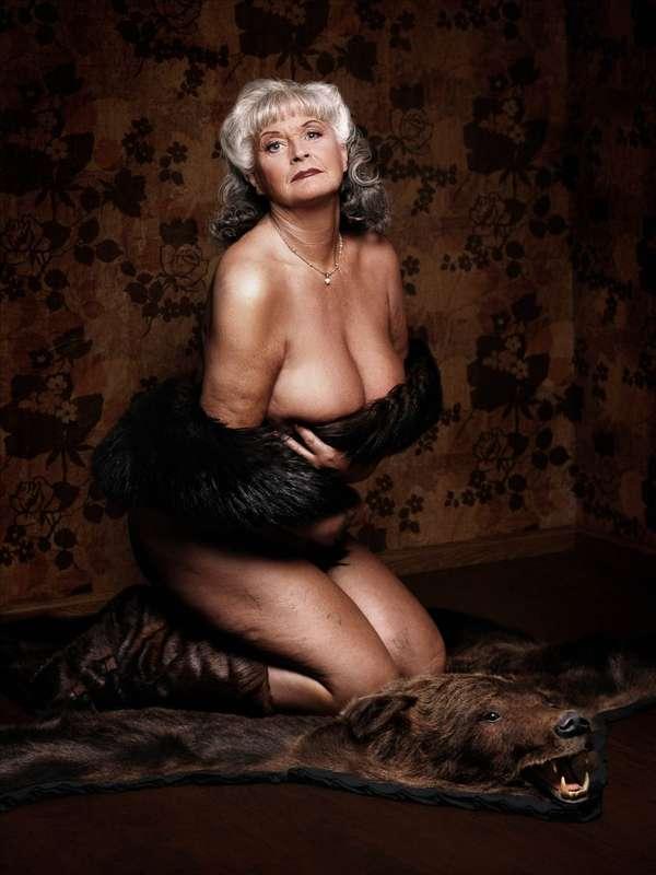linda mature erotic