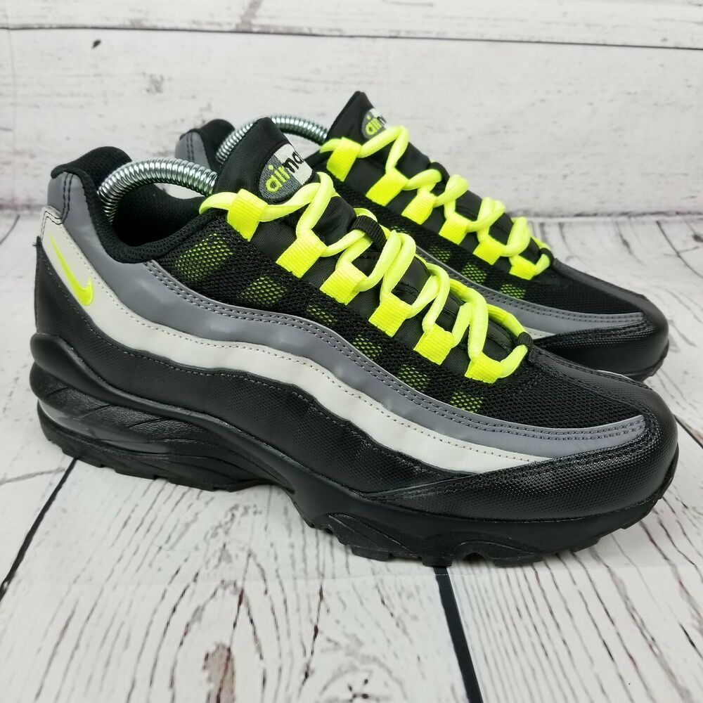 Nike Air Max 95 OG 7y/Wmns 8.5 905348022 Nike Airs