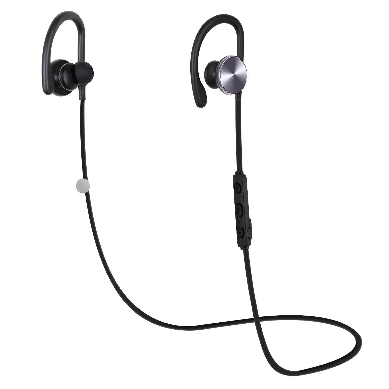 COULAX Bluetooth Headpones CX06 Bluetooth Wireless InEar