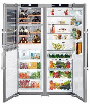 Liebherr Sbses 7165 Premiumplus Vinidor Biofresh Nofrost Refrigerator Is Fantastic For L Kuhlschrank Freistehend Side By Side Kuhlschrank Liebherr Kuhlschrank