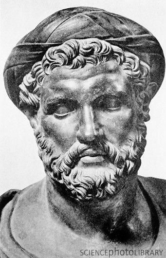 Pythagoras Of Samos Was An Ionian Greek Philosopher Mathematician