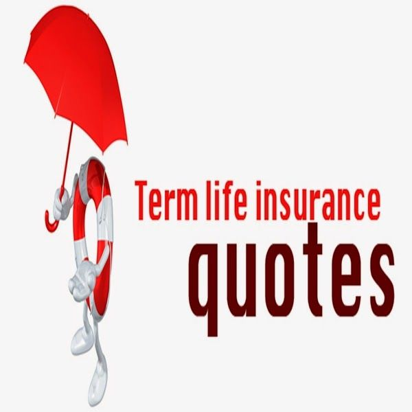 Life Insurance Quote Instant Term Life Insurance Quotes  Insurance Quotes  Pinterest .