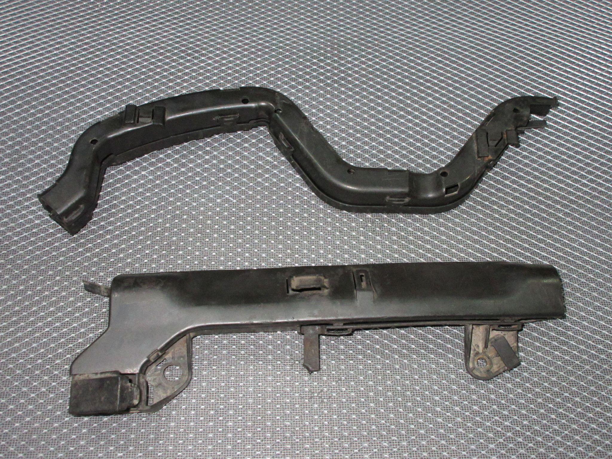 92 93 lexus es300 oem engine wiring harness protecting cover [ 2048 x 1536 Pixel ]