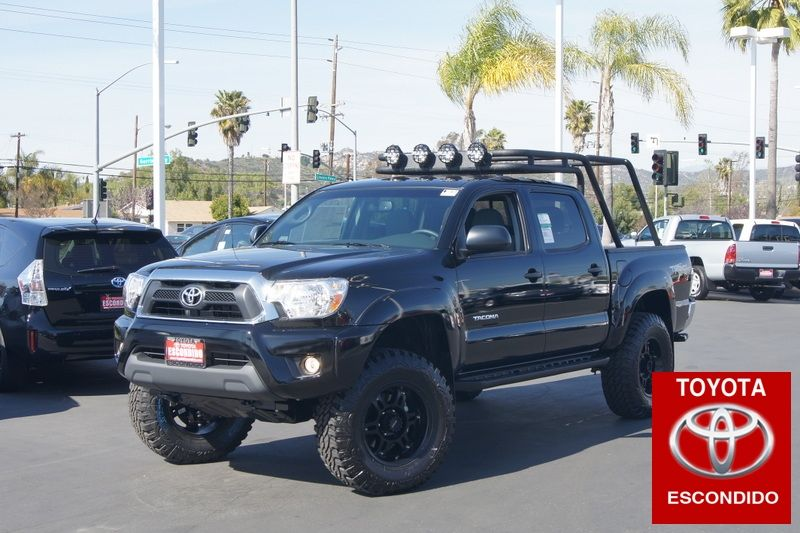38 773 00 Toyota Tacoma Prerunner Trd Off Road Package Pro Comp Leveling Kit Body Armor Roof Rack M Toyota Tacoma Prerunner Toyota Tacoma Overland Tacoma