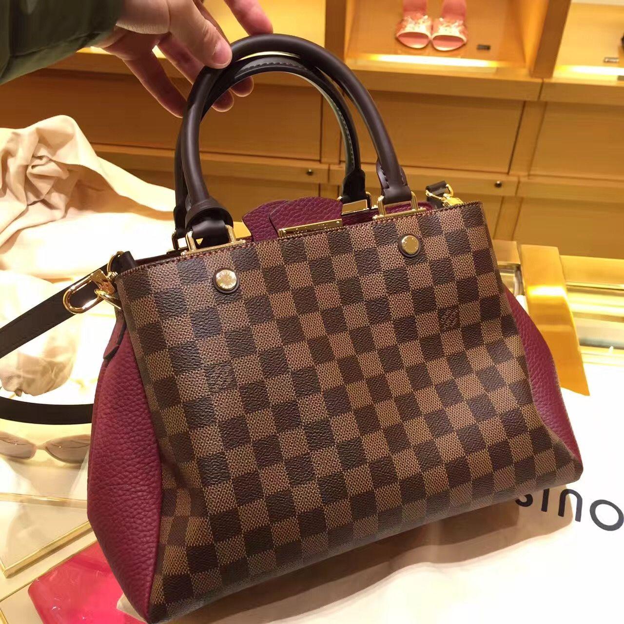 d879ff09874a Louis Vuitton Brittany bag n41675 discount price  brittany  louis  vuitton   n41675