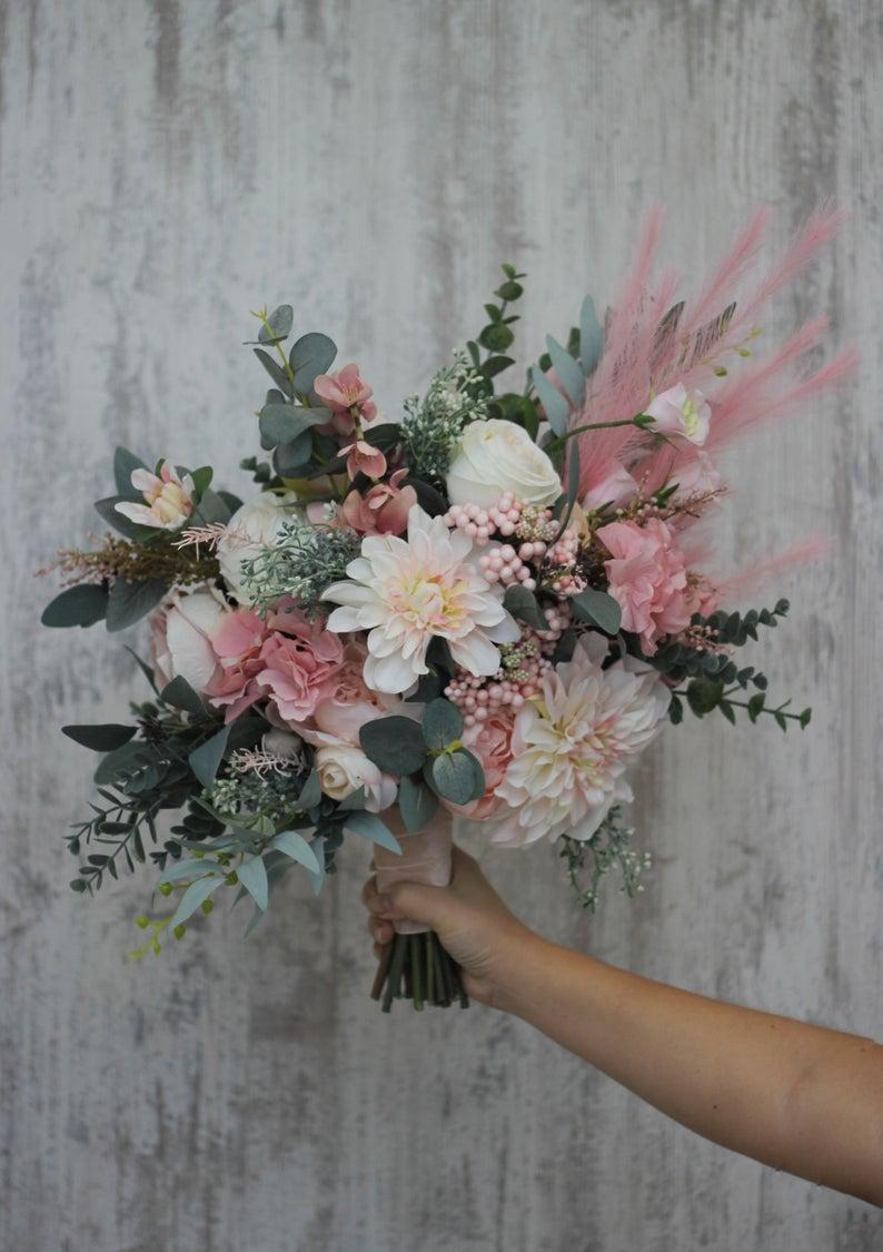 Pin On Bouquets Bykochetova