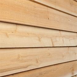 Wood Siding 1 To 2 Cedar Lap Siding Wood Wood Siding