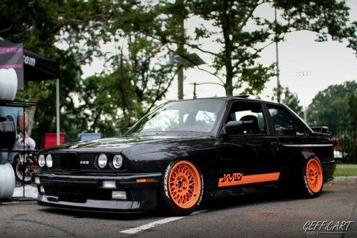 Bmw E30 M3 Black Cars Bmw E30 Bmw E30