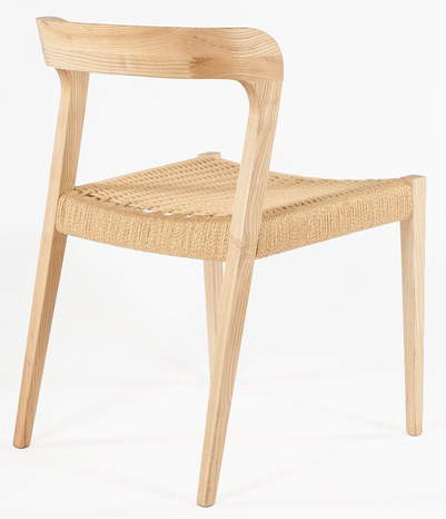 Control Brand The Oregrund Chair Domino Chair Furniture House Design