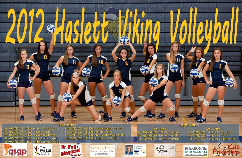 Volleyball Team Poster Ideas Google Search Volleyball Team Pictures Volleyball Photos Volleyball Team Photos