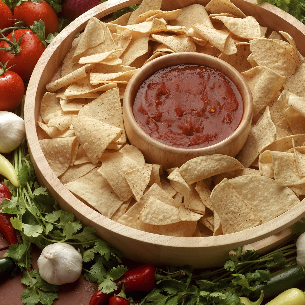 Food Recipe Preservation Safe Salsa Recipes For Canning From The National Center
