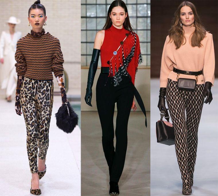Fashion 2019 Women Trends For Fall Winter Blouses Coats Fashion