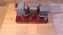 Rogers Junior EL84 Vintage Valve Amp, used, for sale, secondhand