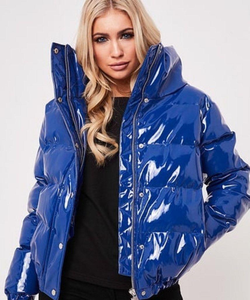 20181123 174450 Puffer Jacket Outfit Puffer Jacket Women Blue Puffer Jacket [ 1024 x 856 Pixel ]