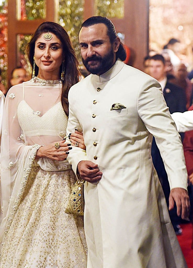 This Billionaire Heiress S Wedding Dress Was So Stunning We Re At A Loss For Words Groom Dress Men Sherwani For Men Wedding Wedding Dresses Men Indian
