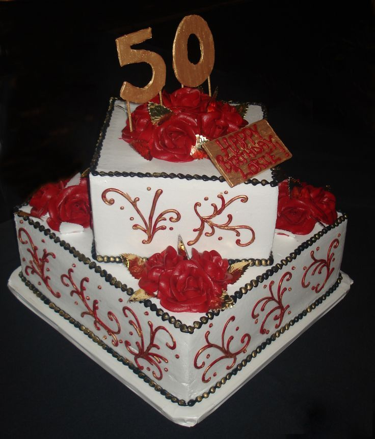 50th birthday cakes click on pics to view more items