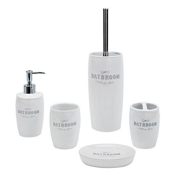 Set Salle De Bain.Salle De Bain Bathroom Accessories Soap Dispancers